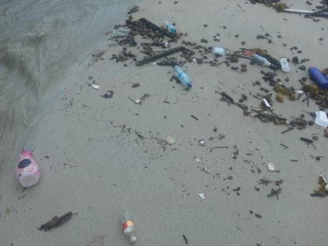 First large-scale clean-up of Seychelles' outer islands begins next week