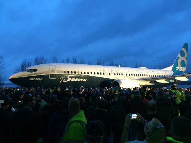 Les Seychelles suspendent à leur tour les vols des Boeing 737-8 max