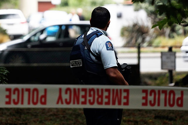 Quarante-neuf morts dans l'attaque de mosquées en Nouvelle-Zélande