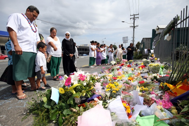 Death toll rises to 50 as New Zealand mourns victims