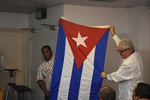 New group, Amigos De Cuba, boosts Seychellois-Cuban friendship