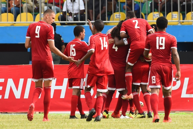 Comfortable passage for champions Cameroon as Burundi make history