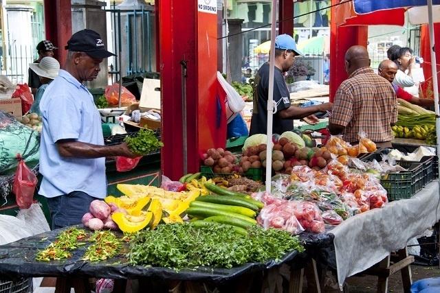 Un nouveau programme pour augmenter la production agricole aux Seychelles