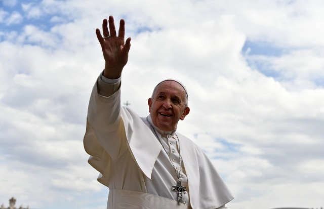 Pope to visit Mozambique, Madagascar, Mauritius