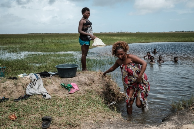 Cholera cases mount to over 1,000 in cyclone-hit Mozambique