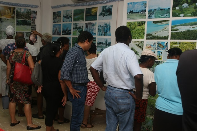 Struggles of the displaced people of Chagos islands featured in exhibition in Seychelles