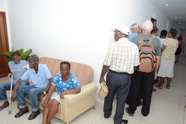 Les Seychelles fixent les soins pour les personnes âgées aux normes de la Suède