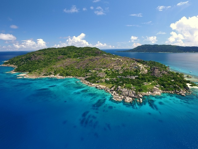 Described as 'paradise,' Félicité Island in Seychelles wins sustainable destination award