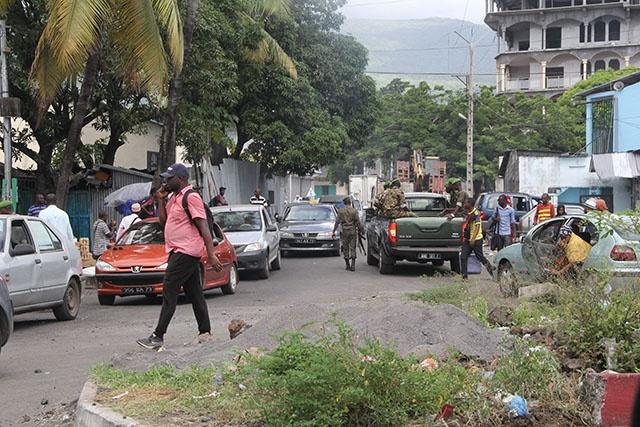 Comores: libéré, un chef de l'opposition renonce à ses accusations contre le régime