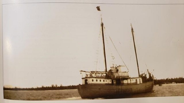 4 family names linked to ships that shaped Seychelles' history