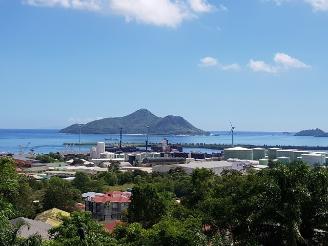Les garde-côtes américains déclarent que le port des Seychelles manque de mesures antiterroristes solide
