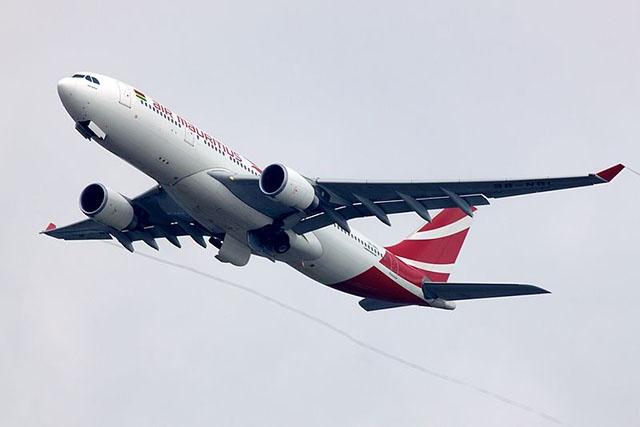 Air Mauritius de retour aux Seychelles