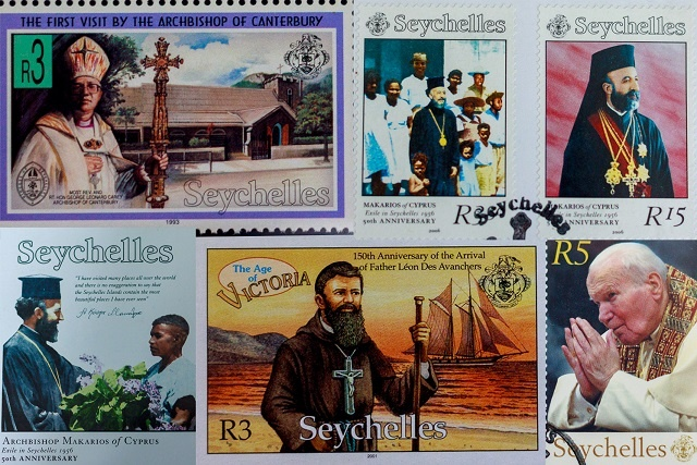 Remembering 4 major religious figures who have visited Seychelles