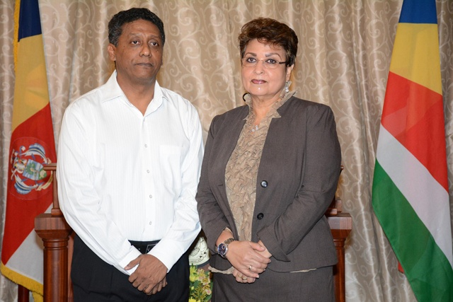 With Seychelles' president and VP overseas, designated minister will oversee major portfolios