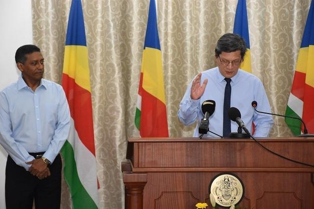 La Commission électorale sera prête à relever le défi des élections présidentielles de 2020, a déclaré le nouveau président