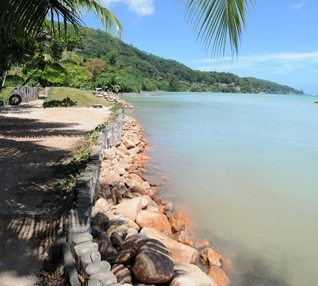 Experts discuss ecosystem-based adaption in Seychelles' climate change strategies