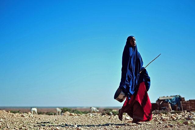 Somalie: des millions de personnes manquent de nourriture à cause de la sécheresse
