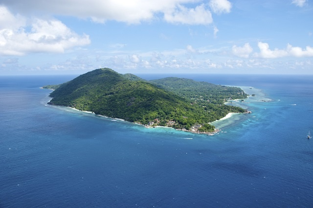 Ox cart? Bike? Taxi? 3 ways to get around Seychelles' tranquil third island
