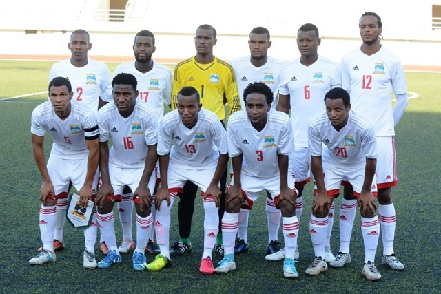 Seychelles' men face steep climb vs. Botswana in African football tourney Saturday