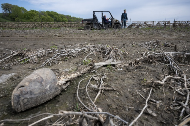 UN kicks off major climate change effort