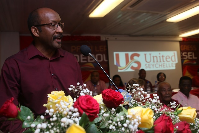 Vice President Meriton interview: United Seychelles has taken steps back in order to rebuild