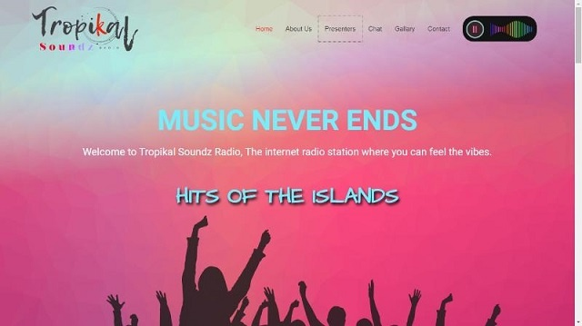 Seychellois team in UK launches online radio station, sending Creole and island culture worldwide