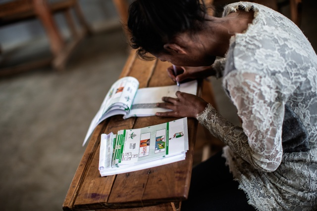 Madagascar goes to polls in latest battle of bitter political feud
