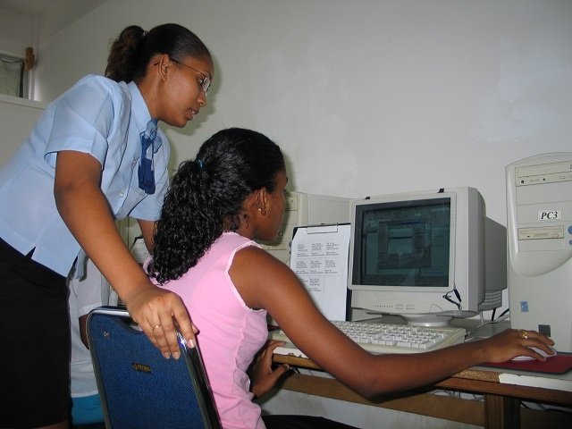 Accounting students in Seychelles will now take ACCA exams online
