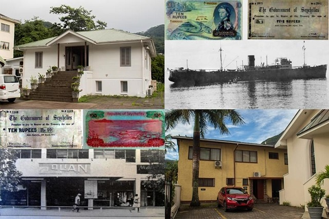 7 May happenings from Seychelles' history