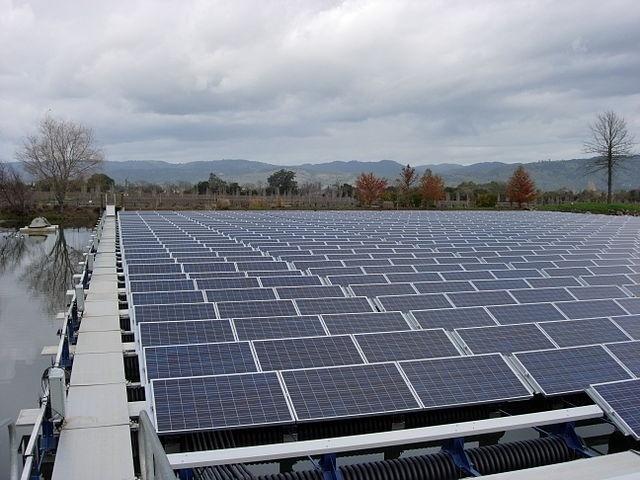 Les Seychelles à la recherche de propositions pour un système d'énergie solaire flottant à grande échelle, une première pour l'Afrique