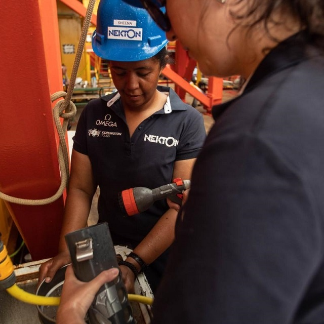 2 Seychellois women awarded fellowships to Oxford to advance study of marine science