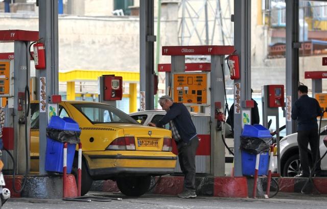 Iran warns over 'economic war' waged through US sanctions