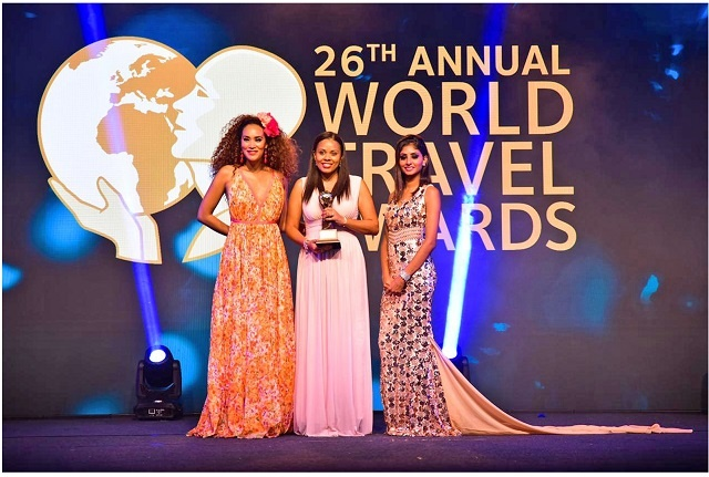 4 winners from Seychelles that help the island nation's tourism star shine