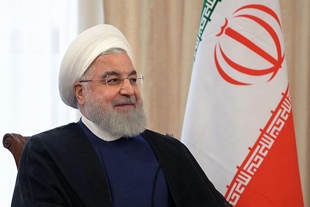 "Drone abattu : l'Iran a des ""preuves irréfutables"" d'une violation de son ciel"