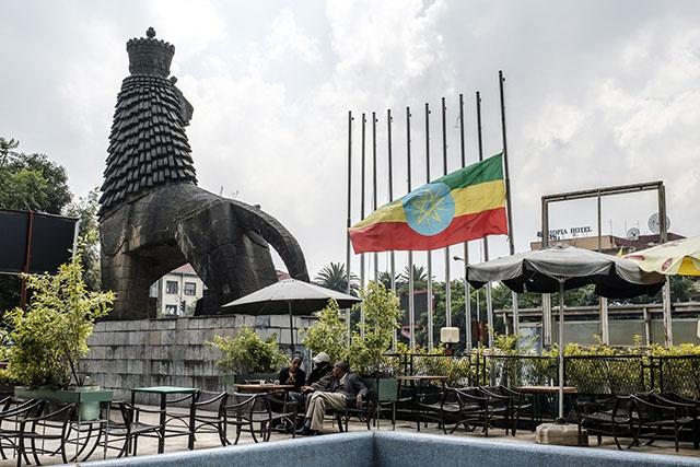 L'Ethiopie s'enfonce dans la crise après les assassinats politiques