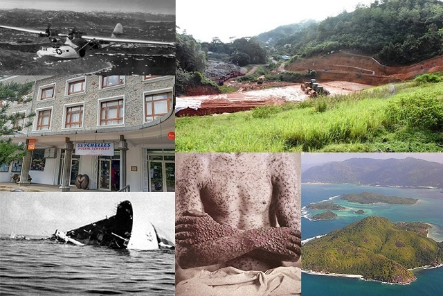 6 major historical events showing how busy Junes are in Seychelles
