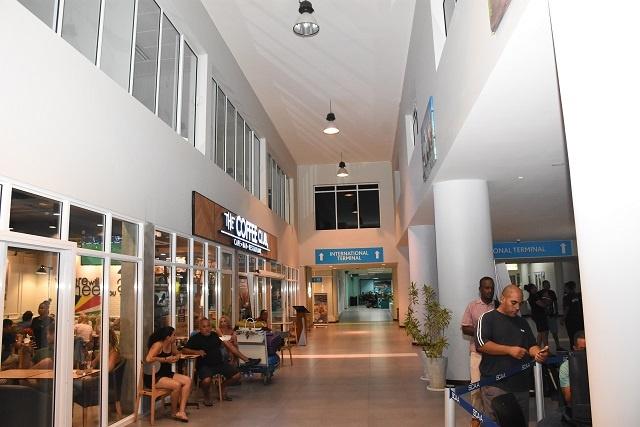 L'aéroport des Seychelles améliore l'expérience client pour les vols internes