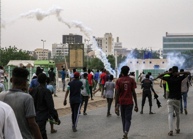 Three bodies found after Sudan protests turn deadly
