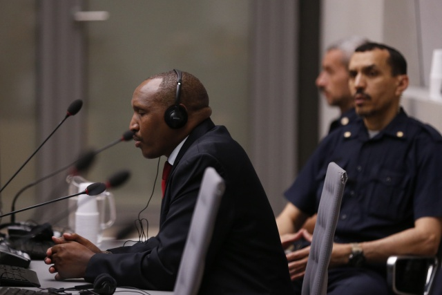 'Terminator' warlord guilty of Congo war crimes