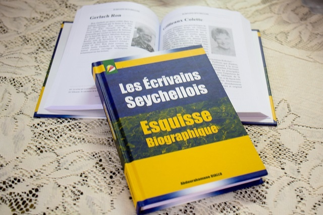 Seychellois writers' contributions to Creole literature recognised in new book