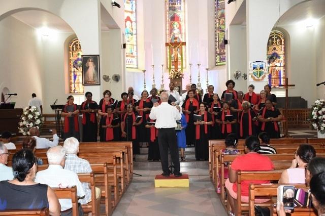 Following Notre Dame fire, Seychelles raises pot of money for Parisian cathedral