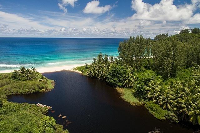 Au lieu d'un hôtel 5 étoiles, Grand Police pourrait devenir la dernière zone protégée des Seychelles.