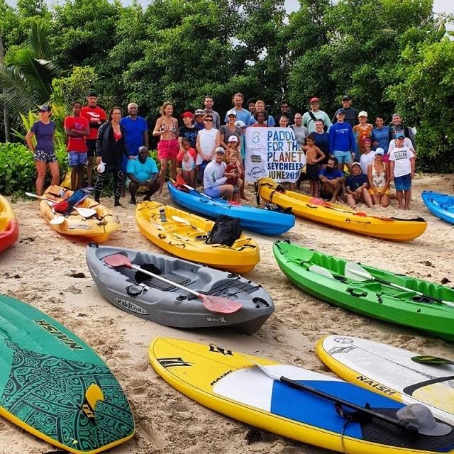 Groupe de tourisme durable aux Seychelles élu membre du conseil d'administration de l'organisation touristique des Nations Unies
