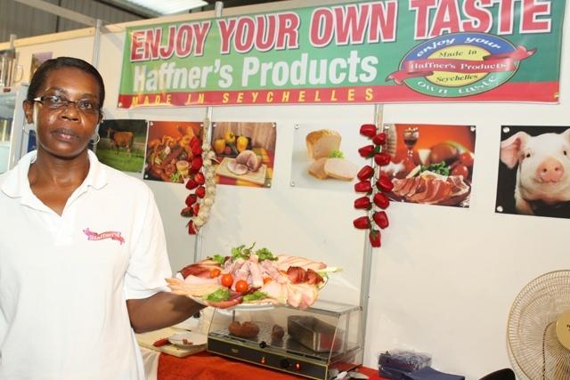 Le label 'Made in Seychelles' bientôt destiné à promouvoir les produits de l'île