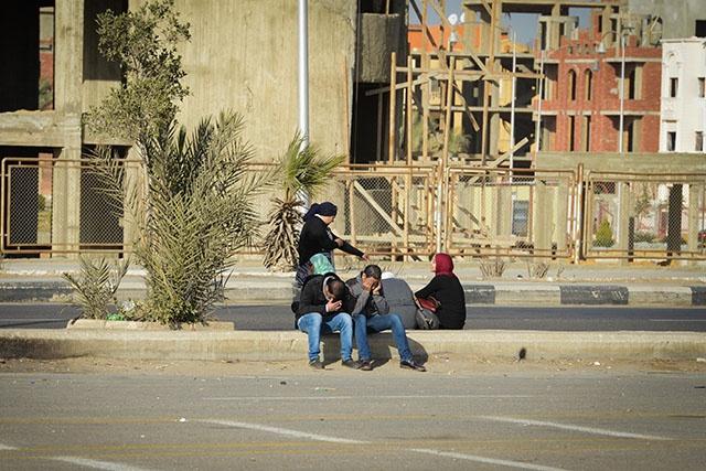 Amnesty évoque une grève massive de la faim dans une prison du Caire