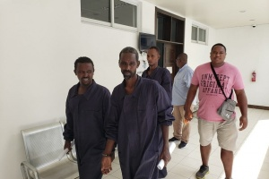 Seychelles' authorities view Somaliland's early release of 19 convicted pirates as breach of deal