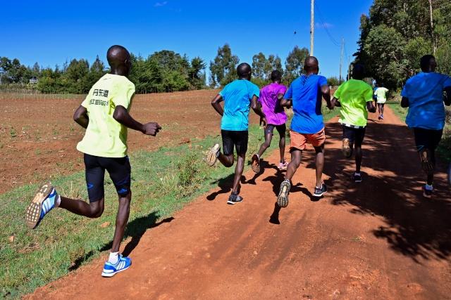 Kenya makes strides on doping, but hurdles remain