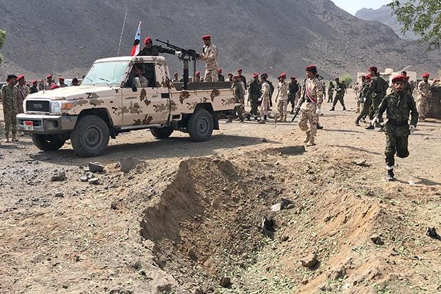 Yémen: au moins 20 morts dans deux attaques contre des policiers à Aden