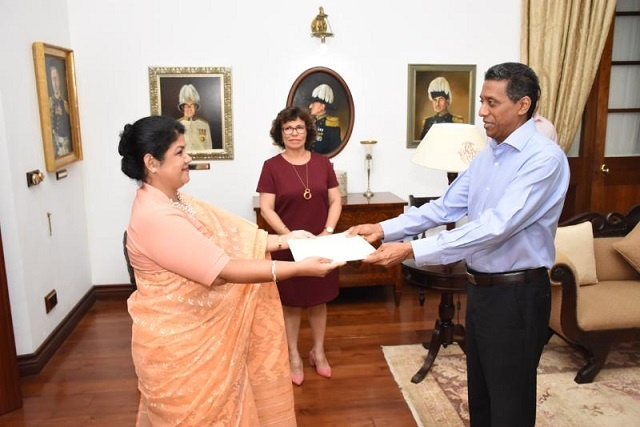 Agreement to end moratorium on Bangladeshi workers in Seychelles close to completion, new High Commissioner says