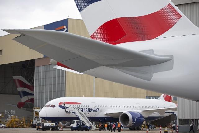British Airways cancels flights following IT failure